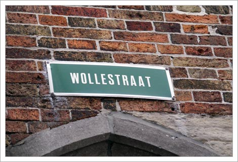 Wollestraat